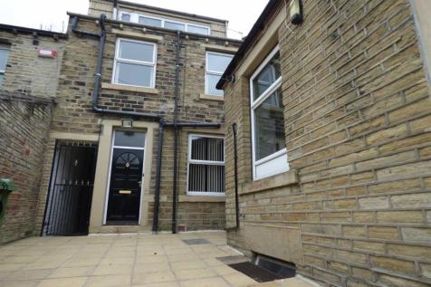Trinity Street, Huddersfield. 1 bedroom house share
