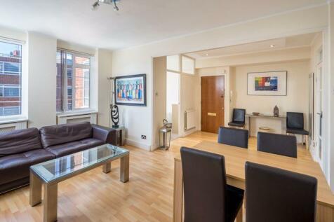 Eamont Street, London, NW8. 2 bedroom flat
