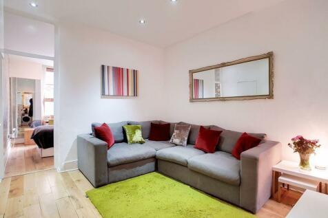 Cavendish Mansions, Clerkenwell Road, London, EC1R. 1 bedroom flat