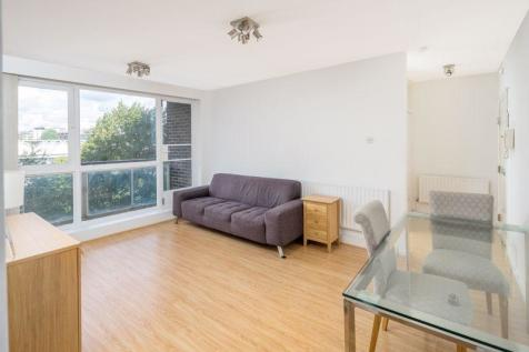 Lords View One, St. Johns Wood Road, London NW8. 1 bedroom flat