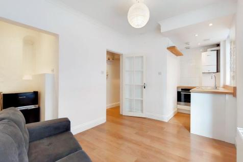Victoria Chambers, Paul Street, London EC2A. 1 bedroom flat