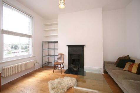 Farringdon Road, London EC1R. 1 bedroom flat