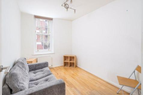 Herbrand Street, London, WC1N. 1 bedroom flat