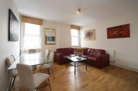Laney Buildings, Portpool Lane, London EC1N. 2 bedroom flat