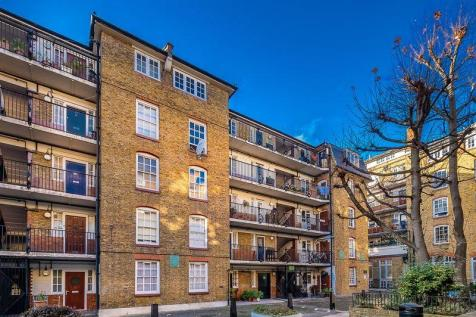 Redman Buildings, Portpool Lane, London EC1N. 3 bedroom flat