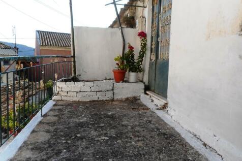 Agios Gordis, Corfu, Ionian Islands. 1 bedroom detached house for sale