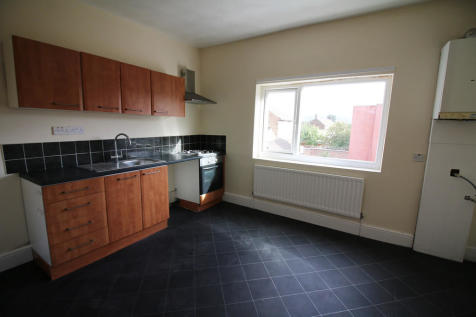 King Street, Middlesbrough, TS6. 2 bedroom apartment