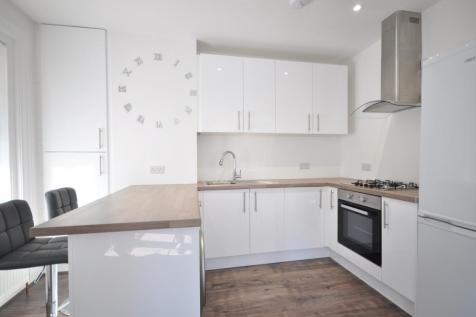 London Road Southborough TN4. 1 bedroom flat