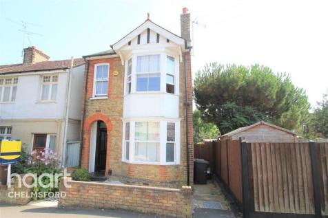 Bishop Road, Chelmsford. 4 bedroom detached house