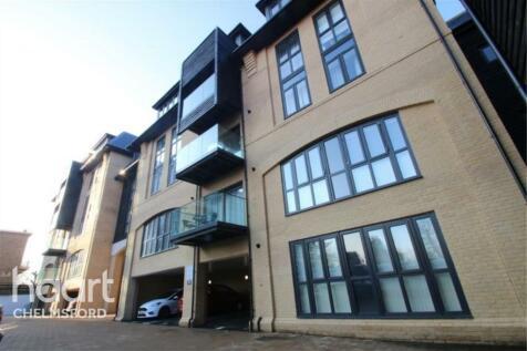 Armstrong Gibbs Court. 1 bedroom flat