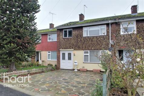 Bramwoods Road. 3 bedroom terraced house