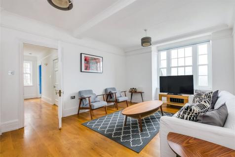 Chalfont Court, Baker Street, London, NW1. 1 bedroom apartment