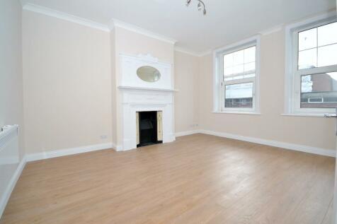 Ingrave Road,Brentwood,CM15. 1 bedroom flat