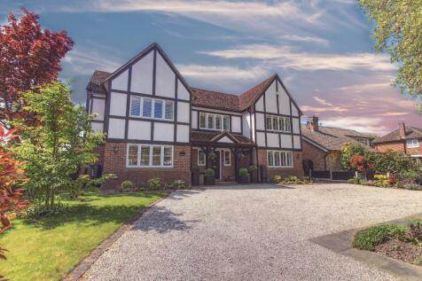 Park Avenue, Hutton, Brentwood. 7 bedroom detached house for sale
