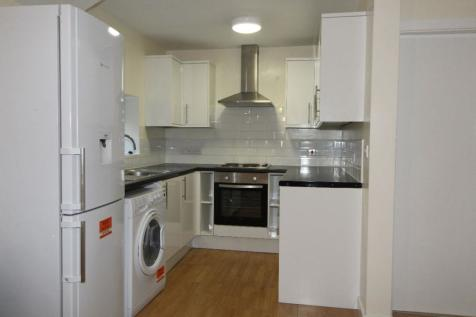 Friargate, PRESTON, PR1 2AT. 3 bedroom flat