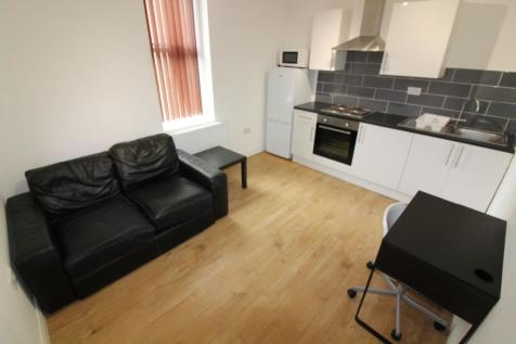 Brook Street - flat 1-, PRESTON PR1 7DD. 1 bedroom flat