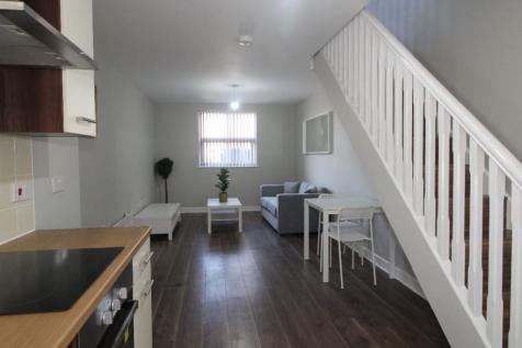 Cunliffe Court, Cunliffe Street, Preston. 2 bedroom apartment