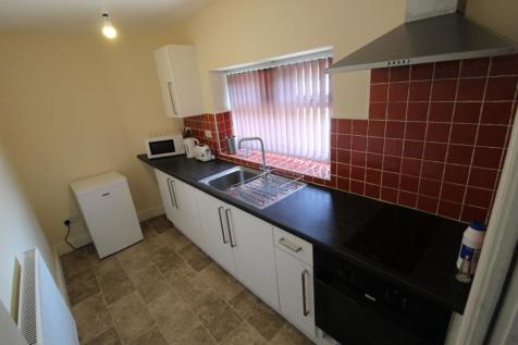 Fylde Road, Preston. 1 bedroom apartment