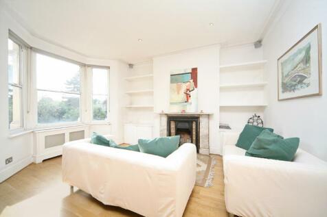 Fulham Palace Road, Fulham, SW6. 2 bedroom flat