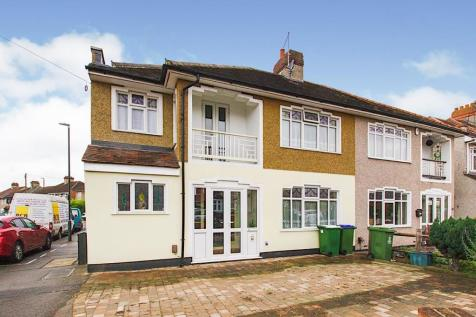 Brampton Road, Bexleyheath. 5 bedroom semi-detached house for sale