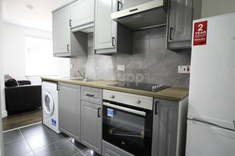 Fossgate, York, North Yorkshire, YO1. 1 bedroom apartment