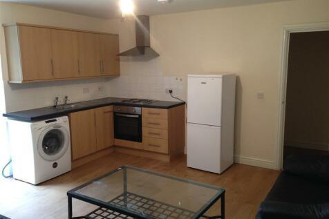 Clare Street, HALIFAX. 1 bedroom apartment