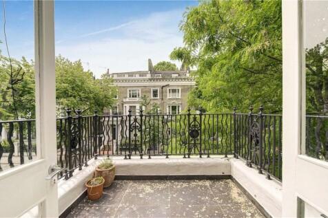 Redcliffe Gardens, Chelsea SW10. 2 bedroom apartment
