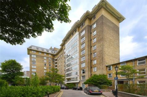 Boydell Court, St. John's Wood Park, London, NW8. 3 bedroom flat for sale
