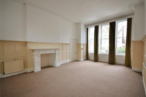 Hamilton Terrace, St John's Wood, London, NW8. 1 bedroom flat