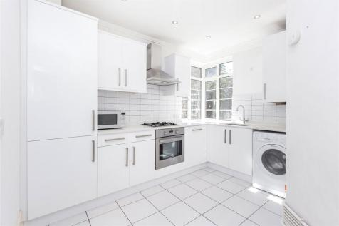 Cochrane Close, 27-37 Cochrane Street, London, NW8. 2 bedroom flat