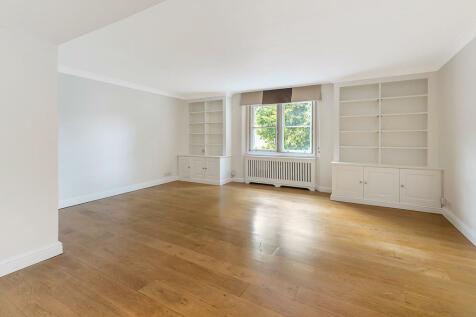 Ovington Square, Knightsbridge, SW3. 2 bedroom apartment