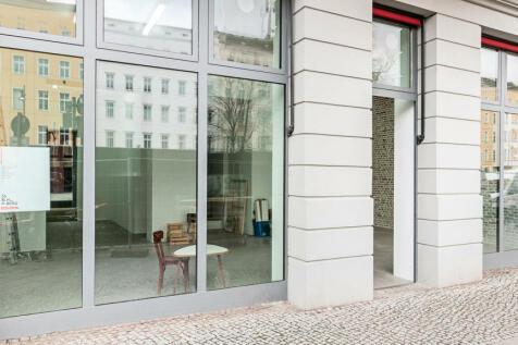 Berlin, Berlin. Commercial property for sale