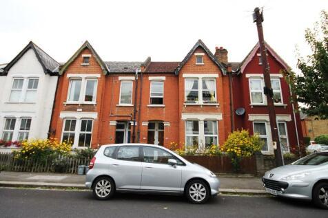 Bovill Road,London,SE23. 2 bedroom maisonette