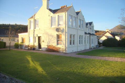 Isle Of Arran, Ayrshire, KA27. 3 bedroom flat