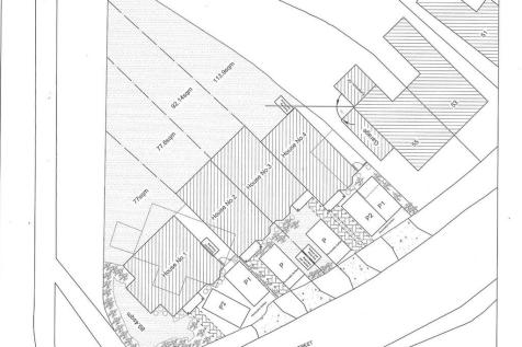 High Street, Cranford, Hounslow. Land for sale