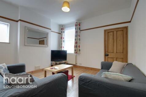 Oxford Street. 3 bedroom detached house