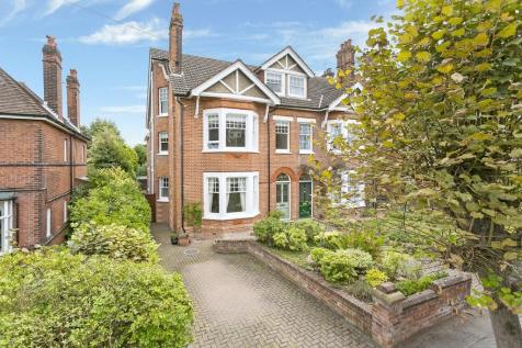 The Drive, Tonbridge. 5 bedroom semi-detached house for sale