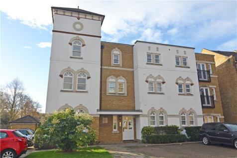Admiralty Way, Teddington, TW11. 2 bedroom apartment
