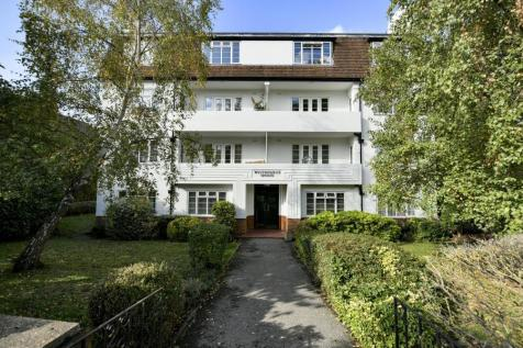 Richmond Road, Twickenham, TW1. 2 bedroom flat