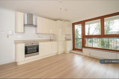 Gipsy Lane, London, SW15. 1 bedroom flat