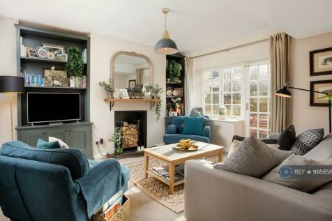 New King Street, Bath, BA1. 2 bedroom flat