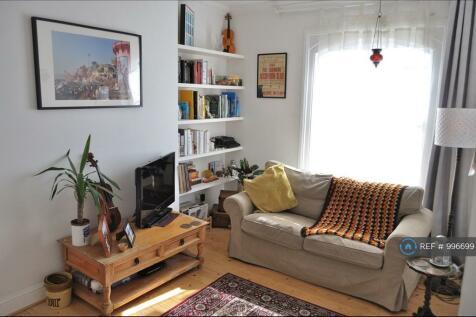 Forest Hill, London, SE23. 2 bedroom flat