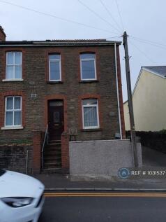 Cwmrhydyceirw Road, Cwmrhydyceirw, Swansea, SA6. 3 bedroom end of terrace house