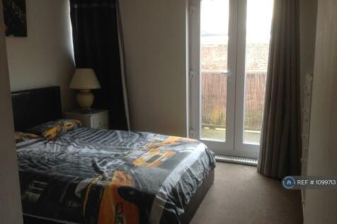 Scale Lane, Hull, HU1. 1 bedroom flat