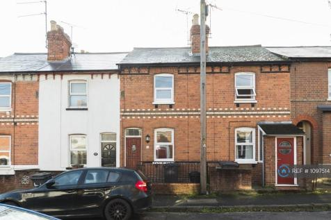 Edgehill Street, Reading, RG1, Berkshire property