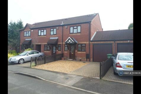 Dexter Way, Birchmoor, Tamworth, B78, Warwickshire property