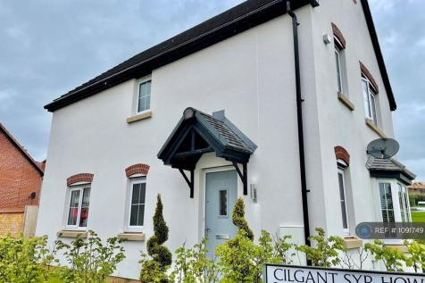 Sir Howel Crescent, Undy, Caldicot, NP26, Monmouthshire property