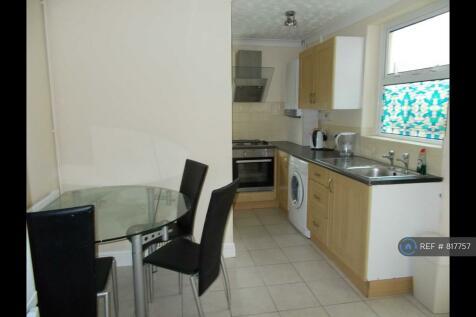 Baldwins Crescent, Swansea, SA1. 3 bedroom house share