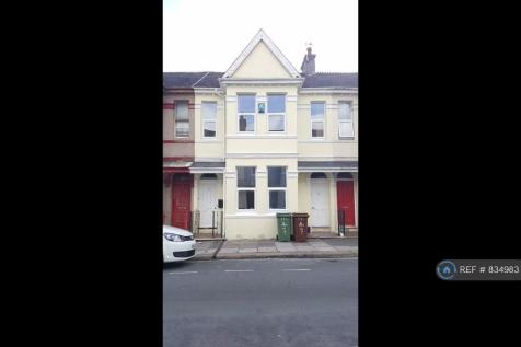 Eton Avenue, Plymouth, PL1. 4 bedroom house share
