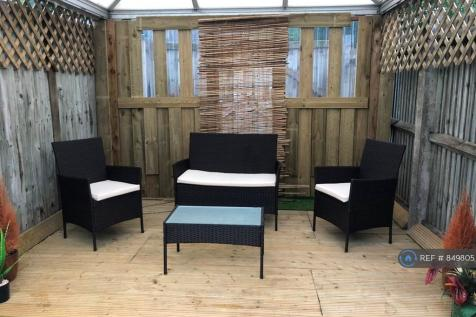 Day Street, Liverpool, L13. 3 bedroom house share